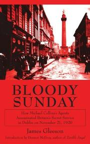 Bloody Sunday by James Joseph Gleeson