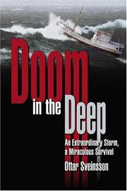 Doom in the deep by Ottar Sveinsson.