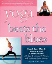 Yoga Beats the Blues PDF