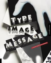 Type, image, message by Nancy Skolos
