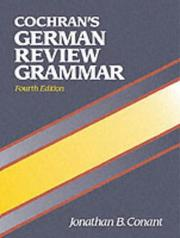 German review grammar PDF