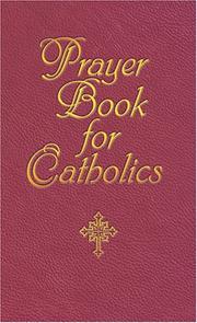 Prayer Book for Catholics PDF