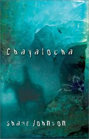 Chayatocha by Shane Johnson