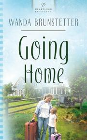 Going Home (Brides of Webster County #1) (Heartsong Presents #610) PDF