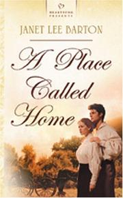 A place called home PDF