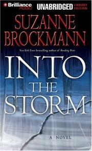 Cover of: Into the Storm by 
