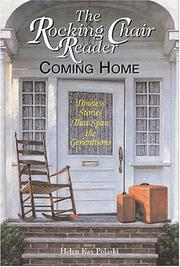 The Rocking Chair Reader: Coming Home PDF