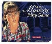 Molly's Mystery Party Game PDF