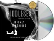 Cover of: Middlesex by Jeffrey Eugenides