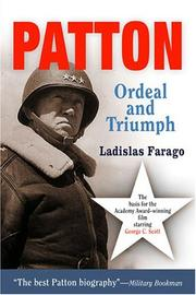Patton by Ladislas Farago