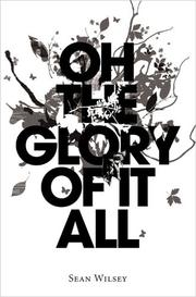 Oh the glory of it all PDF