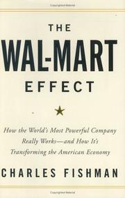The Wal-Mart effect PDF