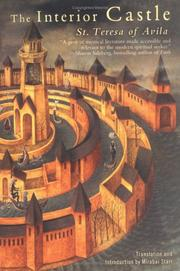 Cover of: Mystics: Middle Ages