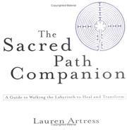 The sacred path companion PDF