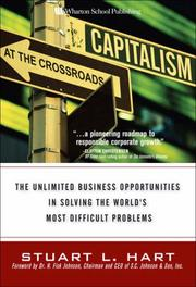 Capitalism at the Crossroads PDF
