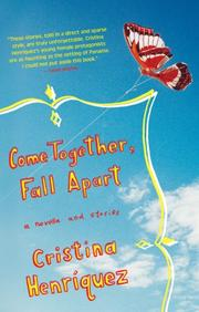 Come Together, Fall Apart PDF