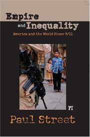 Empire and Inequality PDF