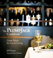 Cover of: The PlumpJack Cookbook