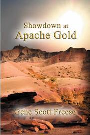 Showdown at Apache Gold PDF
