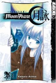 Tsukuyomi: Moon Phase Volume 1 (Tsukuyomi: Moon Phase) PDF
