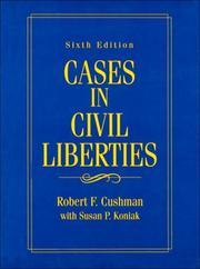 Cases in constitutional law PDF