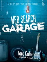 Web search garage by Tara Calishain