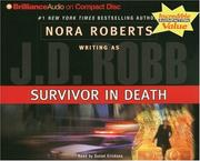 Cover of: Survivor in Death (In Death) by
