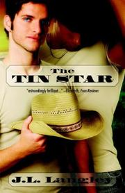 Cover of: The Tin Star by J. L. Langley