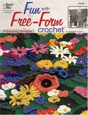 Fun with Free-Form Crochet PDF