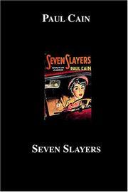 Seven Slayers PDF