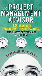 The Project Management Advisor PDF