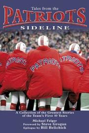 Tales from the Patriots Sideline PDF