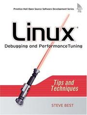 Linux(R) Debugging and Performance Tuning PDF