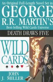 Wild Cards by George R. R. Martin