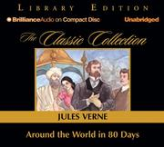 Cover of: Around the World in 80 Days by Jules Verne