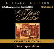 Cover of: Great Expectations (The Classic Collection) by Nancy Holder
