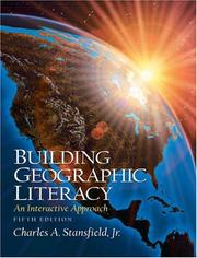 Building Geographic Literacy PDF