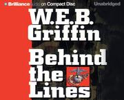 Behind the Lines (Corps) PDF