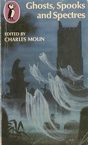 Ghosts, Spooks and Spectres (Puffin Books)