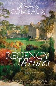 Regency Brides PDF