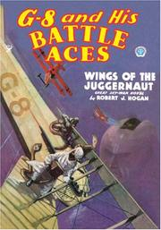 G-8 and His Battle Aces - #22 PDF