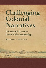 Challenging Colonial Narratives