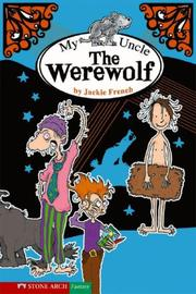 My Uncle the Werewolf (Pathway Books) PDF
