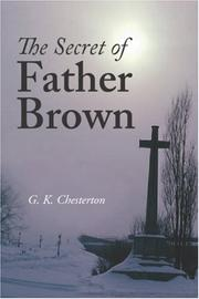 The secret of Father Brown PDF
