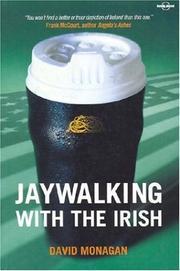 Jaywalking with the Irish PDF