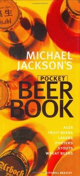 Michael Jackson's Pocket Beer Book by Michael Jackson