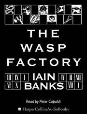 Cover of: The Wasp Factory by Iain Banks