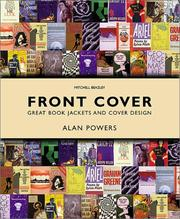 Front Cover by Alan Powers