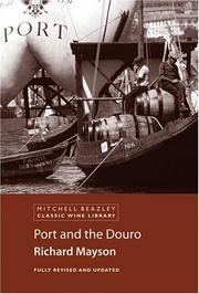 Port and the Douro PDF