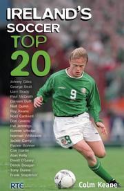 Ireland's Soccer Top 20 PDF